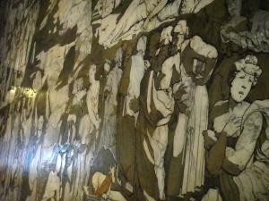 Duomo Marble Floor